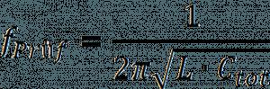 Kabel Formel